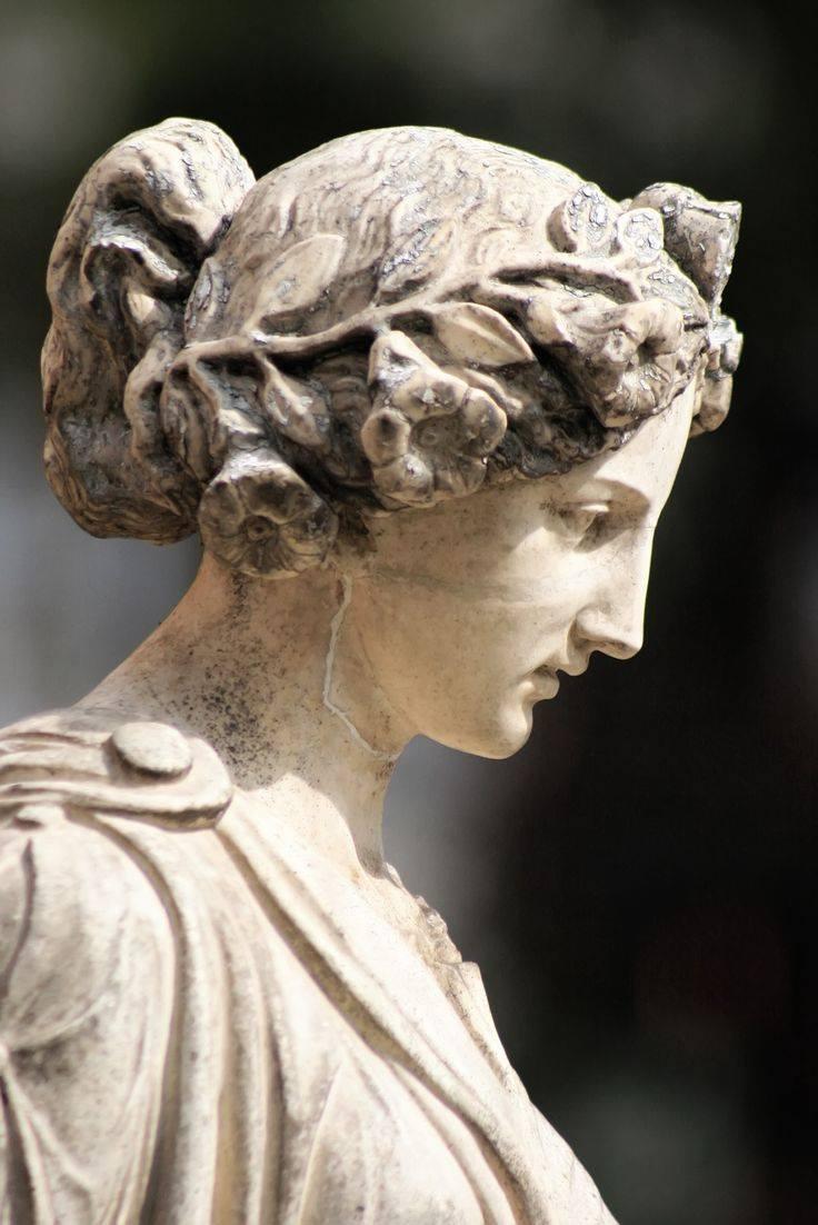 Мифы Древней Греции. Тур для детей в МЕТ